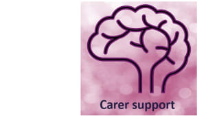 Mental health carer support group March