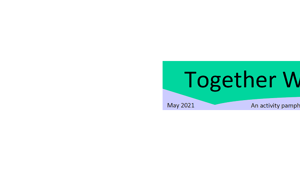 'Together We Stand' Newsletter
